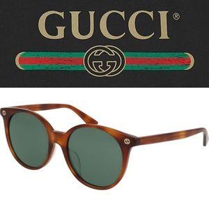 Authentic GUCCI Sunglasses • Brand New in Box!